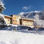Hôtel pour un séjour à Valmorel